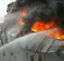 Slagerijen Eidams en Van Melik in Stein afgebrand
