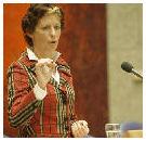 Landbouwminister wil praten over diervriendelijk vlees