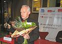 LNV-ambtenaar wint prijs met varkensvleesbrief