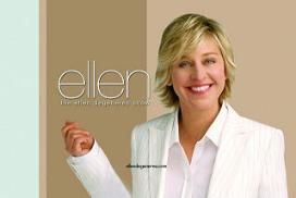 Peta: 'Ellen DeGeneres vrouw van het jaar