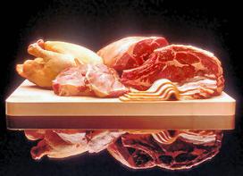 Vleestax komt er aan
