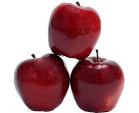 Appelpulp kan zout in vlees vervangen