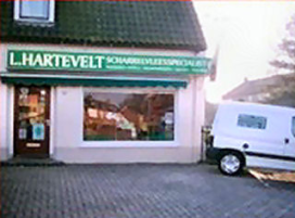 Slager Hartevelt bestaat 30 jaar