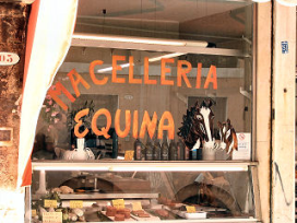 Italië wil verbod op paardenvlees