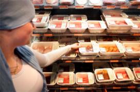 Halal-vlees kracht Verspaleis Huizen