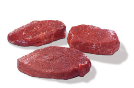 Eko-biefstuk moet 4 maanden grazen