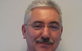 Peter Hoogenboom nieuwe directeur KNS