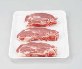 Heffing vleestax bedreiging slager
