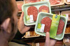 Omzet biologisch vlees stijgt fors