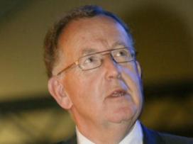 Gerrit van Woudenbergh wethouder