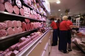 Erwin Wilbers neemt slagerij over