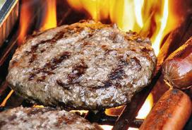 Onderzoek: 60% mannen vindt zichzelf beste BBQ-er