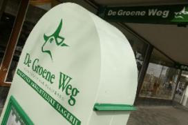 Nieuwe consumentensite De Groene Weg