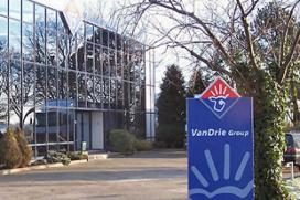 VanDrie Group onderzoekt overname Vion