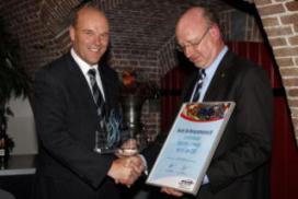 Nominaties 'Beste SVO-leerbedrijf 2010' bekend