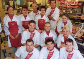 Herstart slagerij Bood in Heemstede
