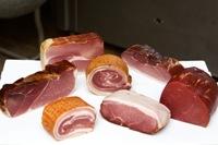 Consistentie bij rauwe vleeswaren