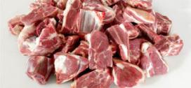 Politie neemt schapenvlees in beslag