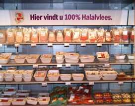 Thissen: 'Halal is de nieuwe groeimarkt'
