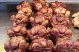Vlees vorig jaar sterkst in prijs gestegen sinds 2001