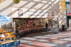 Kwart eeuw slagerij Ronald Kroezen