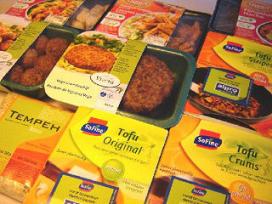 ABN Amro: 'Markt voor vleesvervangers wint snel terrein'