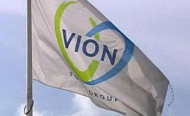 Aandeel Vion in varkensslachtingen 51 procent