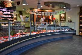 Nieuwe winkel Topslager Van de Weg (foto's)