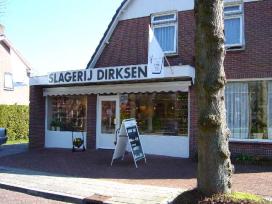 Slagerij Dirksen zestig jaar in Balkbrug