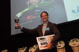 Landmarkt gekozen tot Versmarketeer 2012