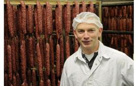 Vleesbedrijf Weidenaar 85 jaar