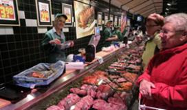 PvdD wil vleestaks van 2 euro per kilo