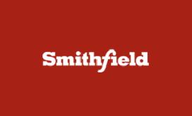 Varkensvleesrestaurant bij Smithfield