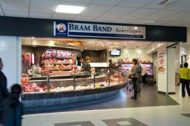 Bram Band helemaal happy met verbouwing