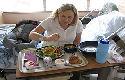 Ziekenhuis weert smaakstoffen uit maaltijd