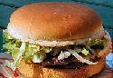 Eén hamburger voor twee maandlonen