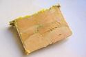 Zaventem weert foie gras