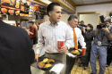 'KFC-kip nekt presidentskandidaat Romney