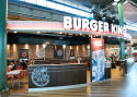 Burger King Schiphol grootste ter wereld