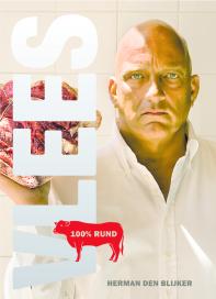 'Vlees' van Herman den Blijker: alles over kalfs- en rundvlees