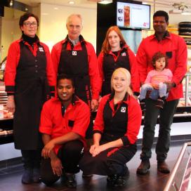 Twintig slagerijbedrijven bekroond met 2 sterren