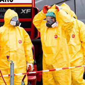 €950.000 voor wegens vogelgriep geruimde bedrijven