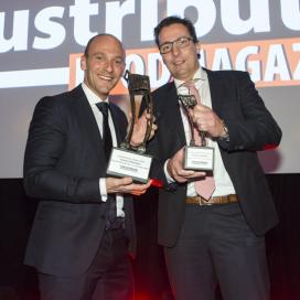 Group of Butchers dubbele winnaar Industriebutietrofee