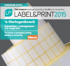 Nieuwe beurs verpakkingsindustrie: Label & Print