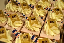 Haarsma Foodimpuls viert 50-jarig bestaan met vijftig weken actie