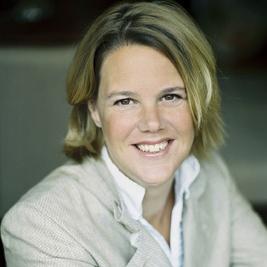 Marit van Egmond nieuwe directielid AH in topteam Agri & Food