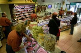 Winkeliers verwachten recordomzet rond kerst