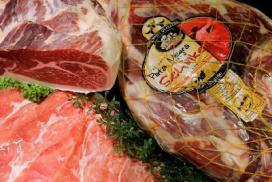 Vleesprijs Nederland 20 procent boven EU-gemiddelde