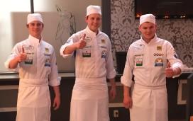 Voorbereidingen International Young Butchers' Competition in volle gang