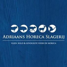 Ambachtelijk maatwerk bij Adriaans Horeca Slagerij